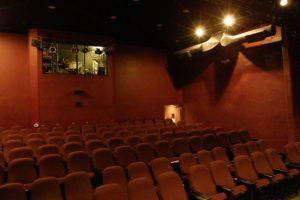 Santa Fe Theater