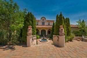 Villa del Alma