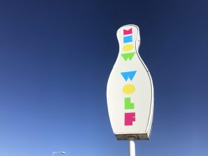 Visit Meow Wolf